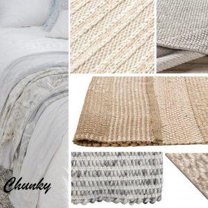 Wool Chunky