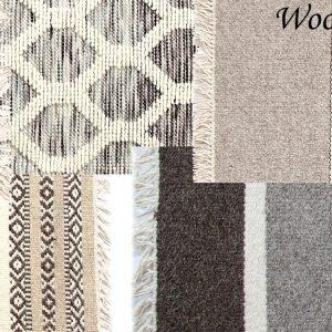 Wool Kilim