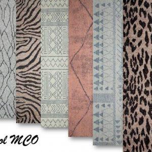 Wool MOC