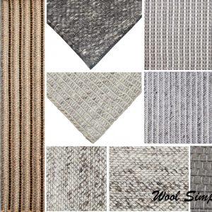 Wool Simplicity
