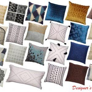 Designer's Choice Cushions