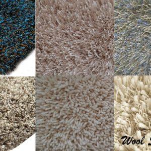 Wool Shaggy