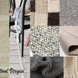 Wool Virgin