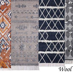 Wool Living